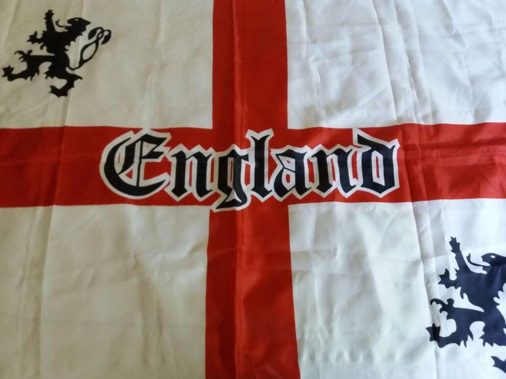 Imagen bandera de inglaterra