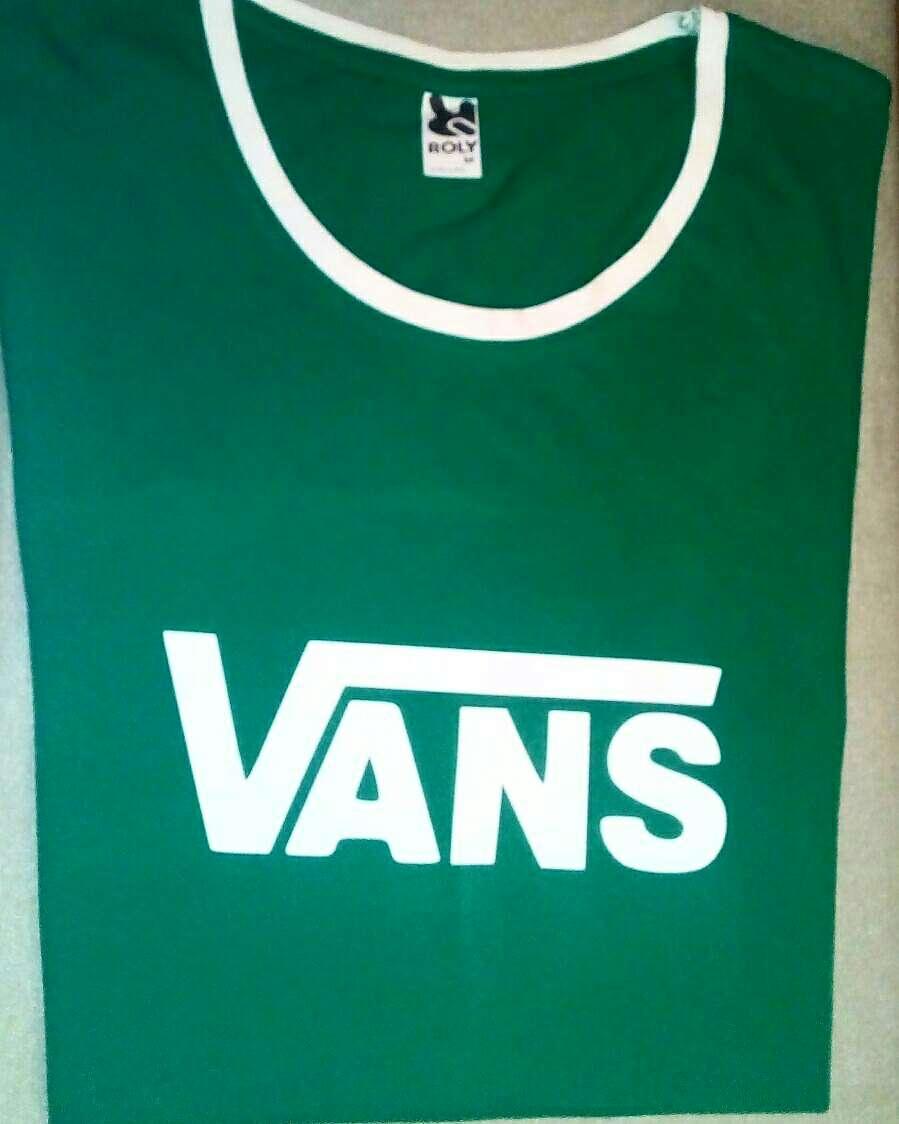 Imagen producto Camisetas de marca 4