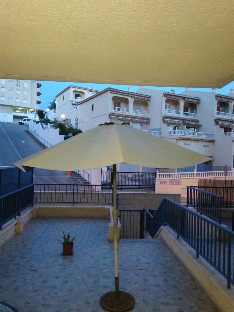 Imagen Sombrilla para terraza