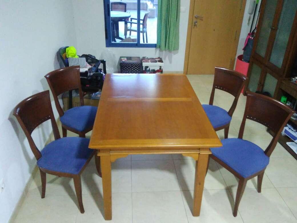 Imagen Mesas y sillas set