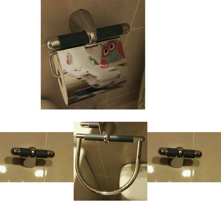 Imagen producto Muebles de baño, pica y espejo 4