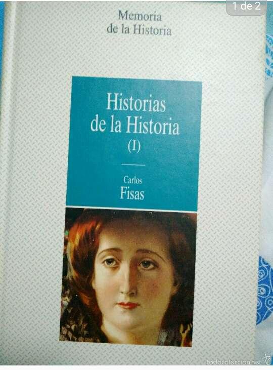 Imagen Historia de la Historia