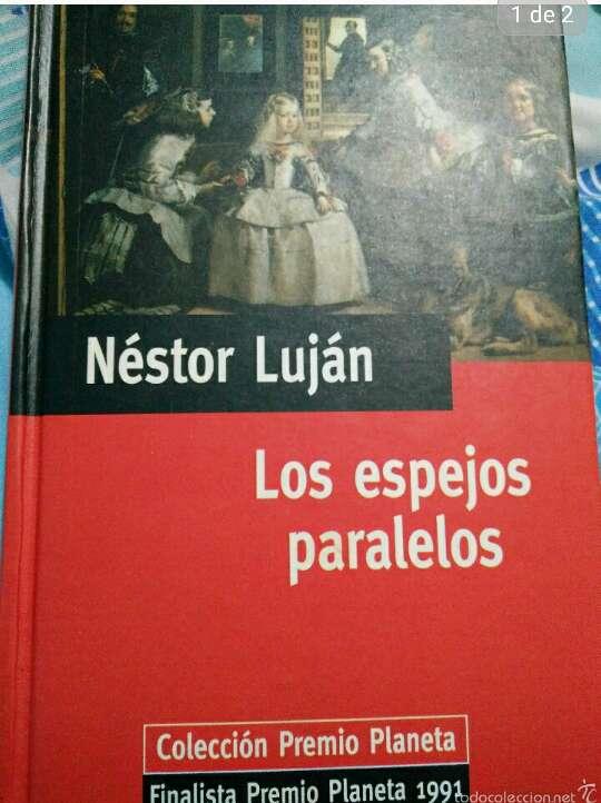 Imagen Los Espejos Paralelos