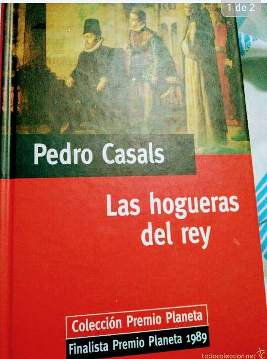 Imagen Las Hogueras del Rey