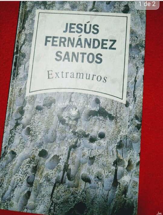 Imagen Extramuros