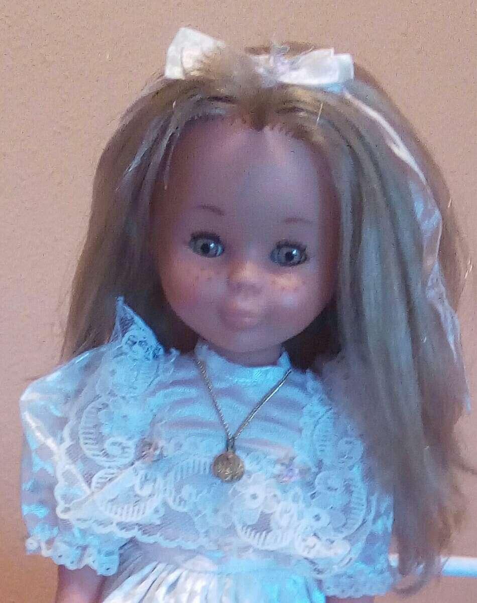 Imagen producto Nancy muñeca famosa 3