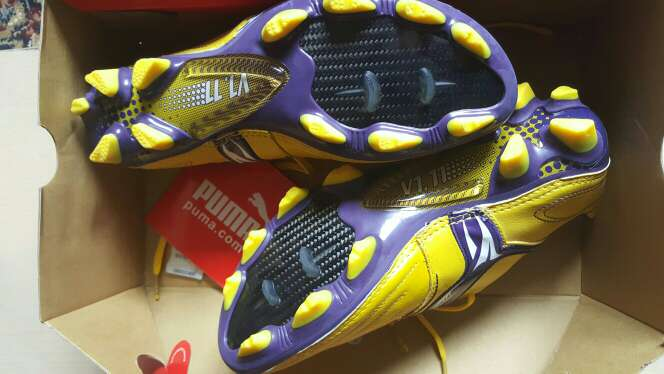 Imagen producto Zapatos puma v11  1
