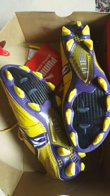 Imagen producto Zapatos puma v11  4