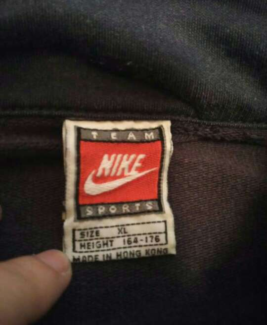 Imagen producto Chaqueta Nike 3