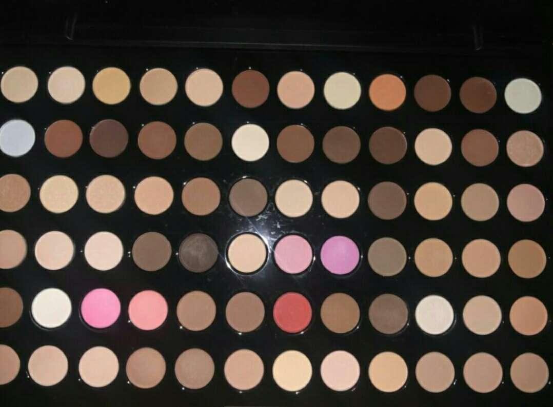 Imagen producto Paleta de maquillaje 3