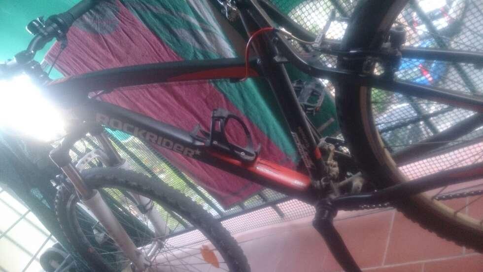 Imagen producto Bicicleta de montaña  2