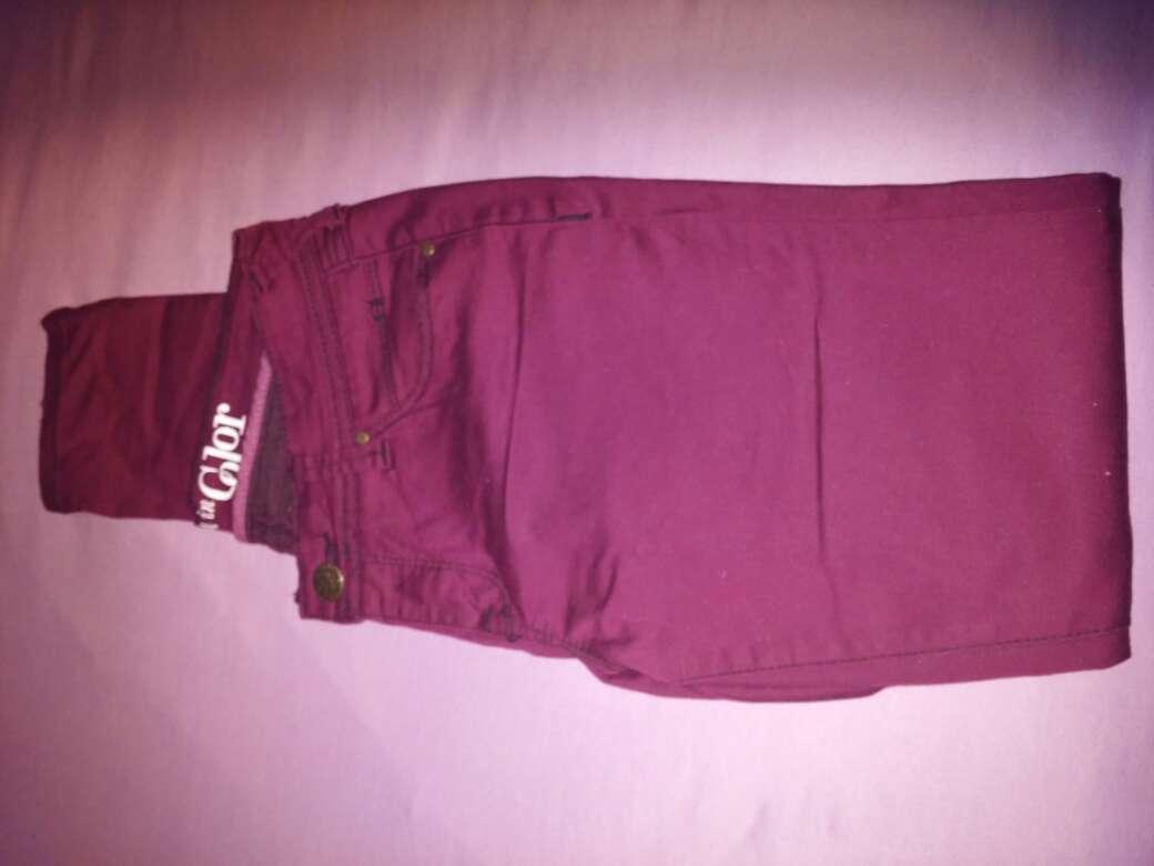 Imagen producto Pantalones chica 2
