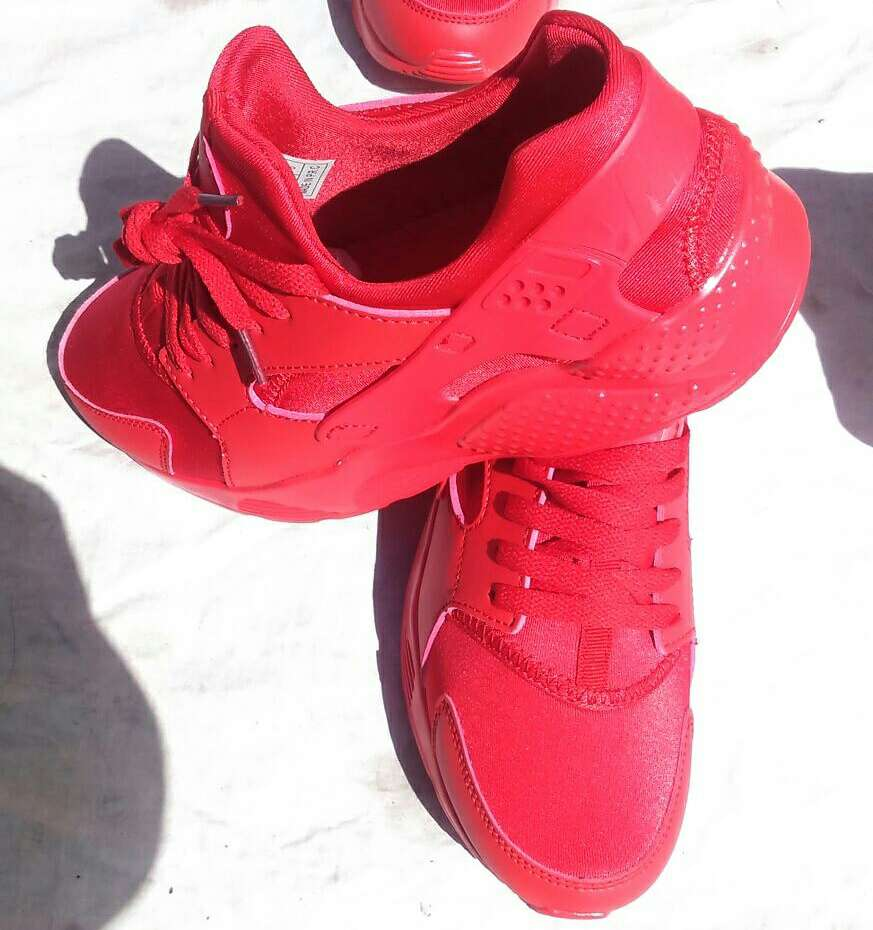Imagen producto Botines huaraches 1