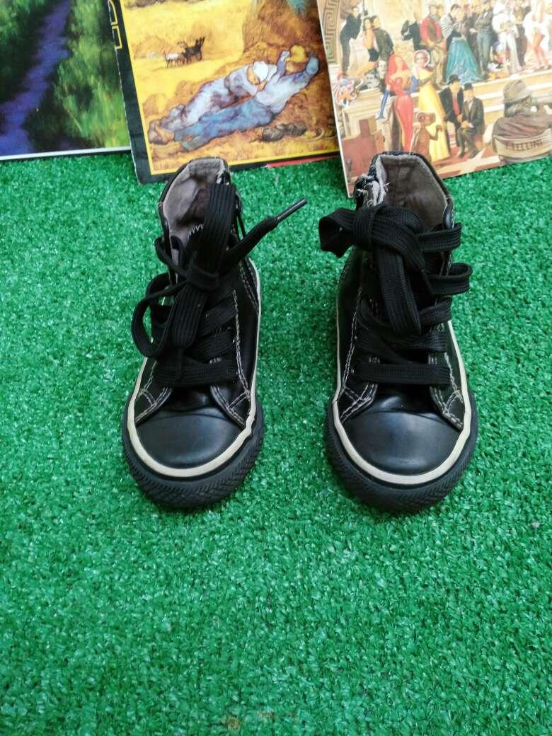 Imagen producto Zapatillas de la Redoute. T23. 4