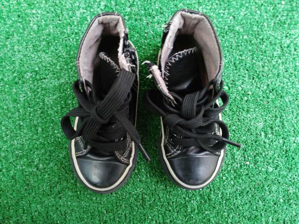 Imagen producto Zapatillas de la Redoute. T23. 3