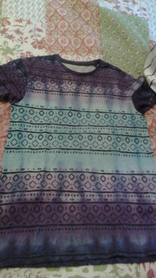 Imagen camisa verano