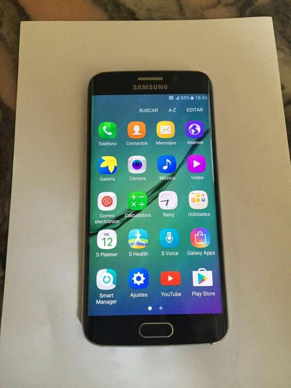 Imagen Samsung Galaxy S6 Edge 32Gb Libre