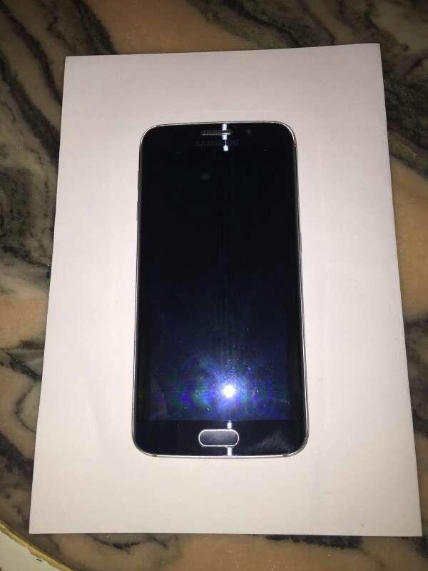 Imagen producto Samsung Galaxy S6 Edge 32Gb Libre 3