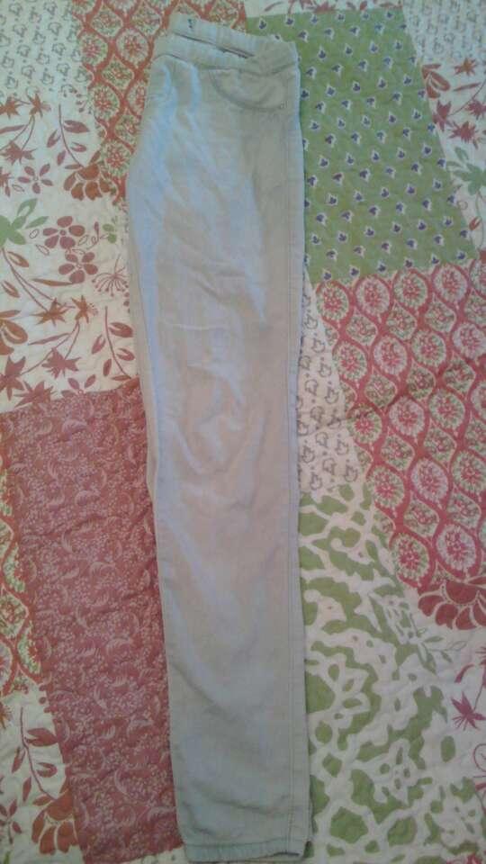 Imagen producto Pantalón blanco 5€ 2