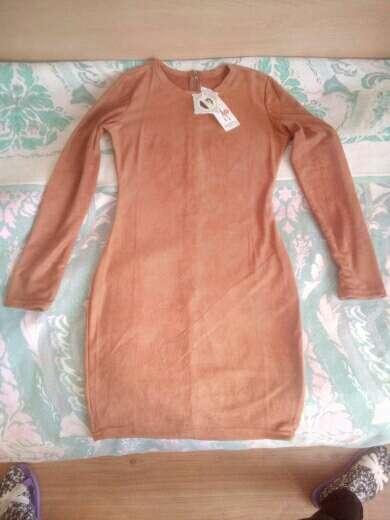 Imagen producto Vestido corto 3