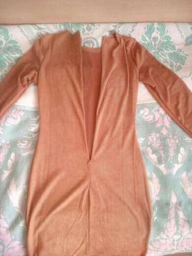 Imagen producto Vestido corto 4