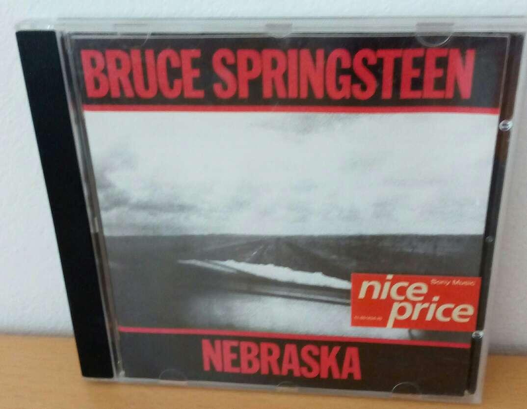 Imagen Bruce Springsteen??Nebraska