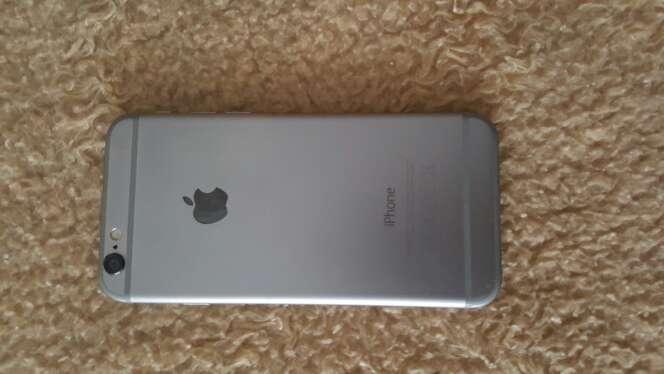Imagen vendo iPhone 6