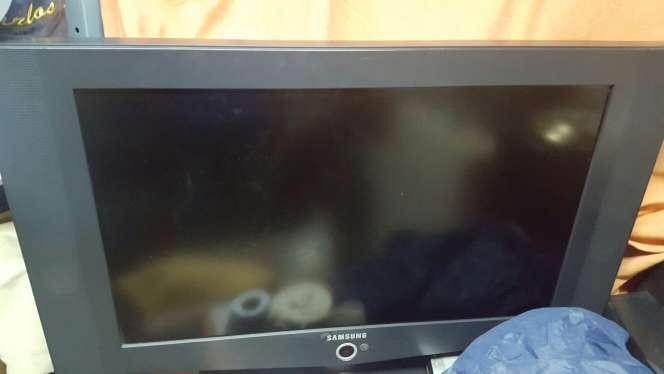 Imagen televisión Samsung 42