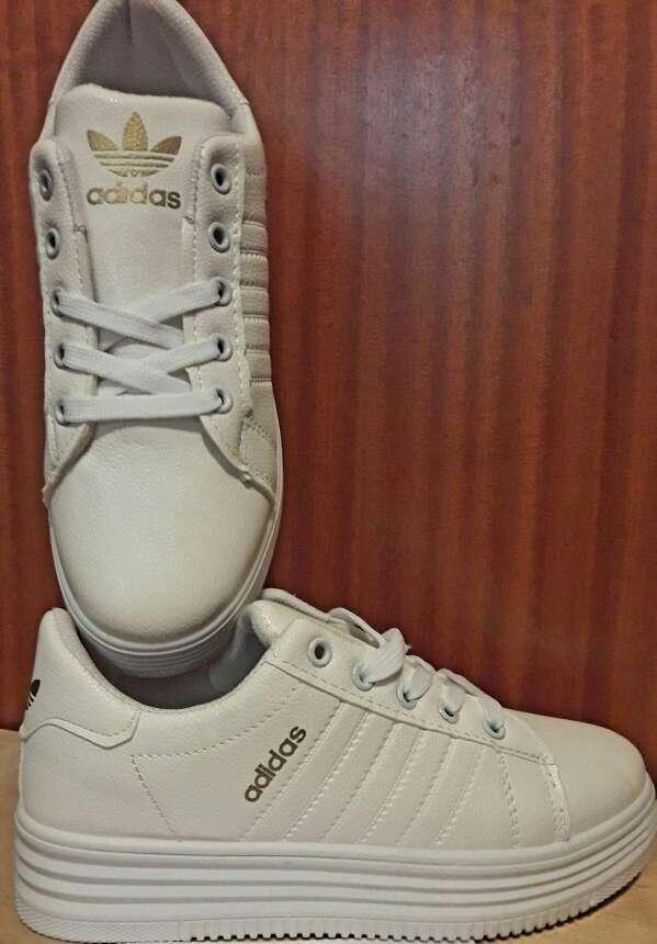 Imagen Zapatillas de mujer Adidas
