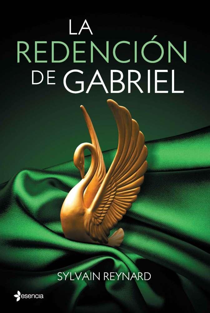 Imagen Libro La redención de Gabriel