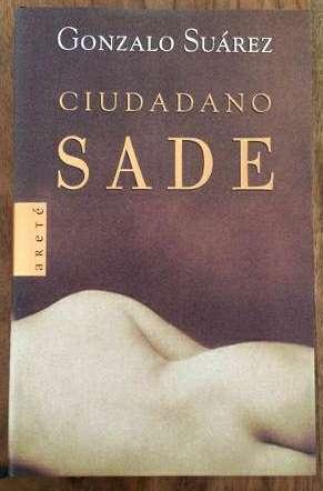 Imagen Libro Ciudadano Sade