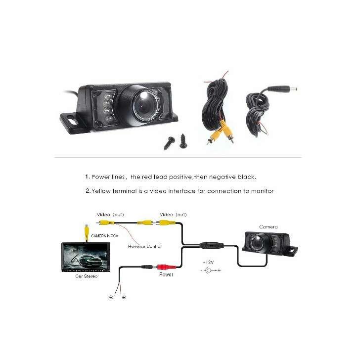 Imagen producto Android 5 1 Stereo 2 din coche de 7 pulgadas de pantalla táctil capacitiva  3