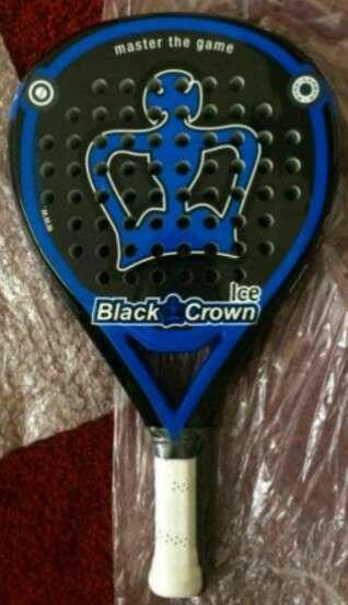 Imagen Black Crown ice