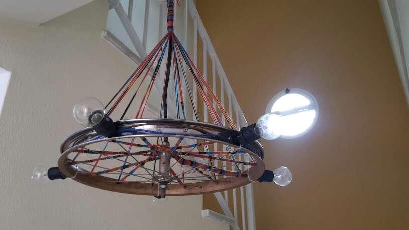 Imagen lampara para casa