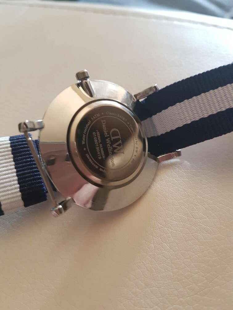 Imagen producto Reloj Moda Daniel Nuevo 4