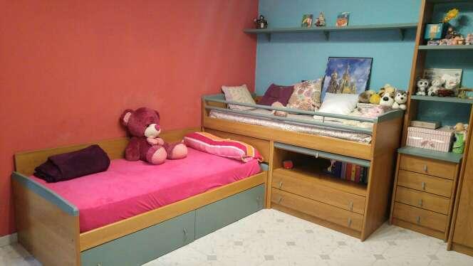 Imagen producto Dormitorio juvenil 3