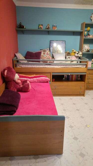 Imagen producto Dormitorio juvenil 2