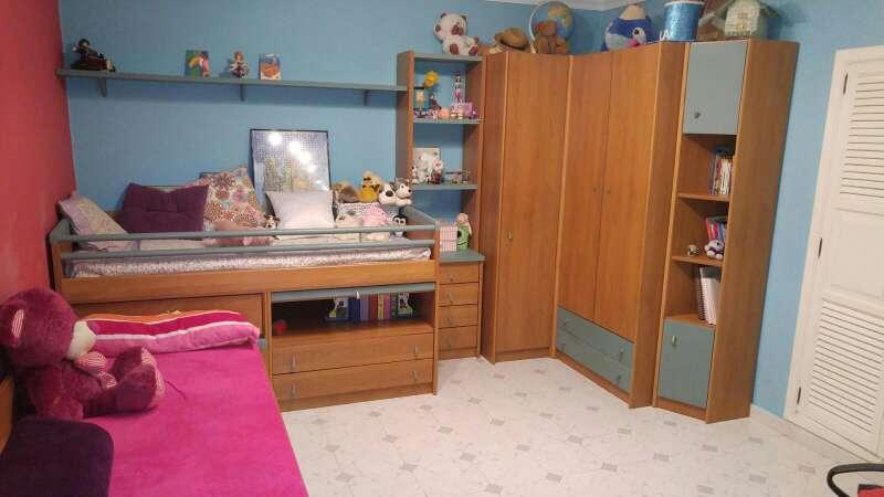 Imagen producto Dormitorio juvenil 1