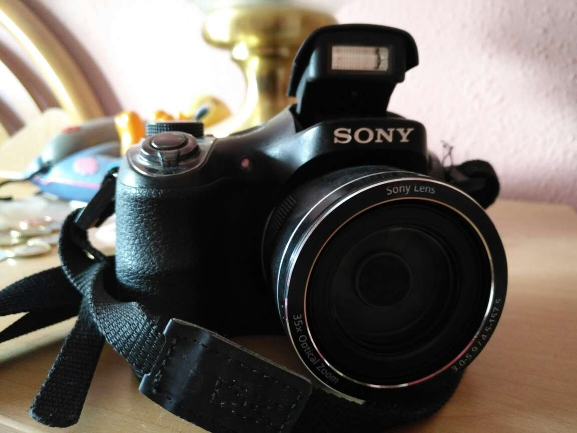 Imagen Vendo camara DSC-H300