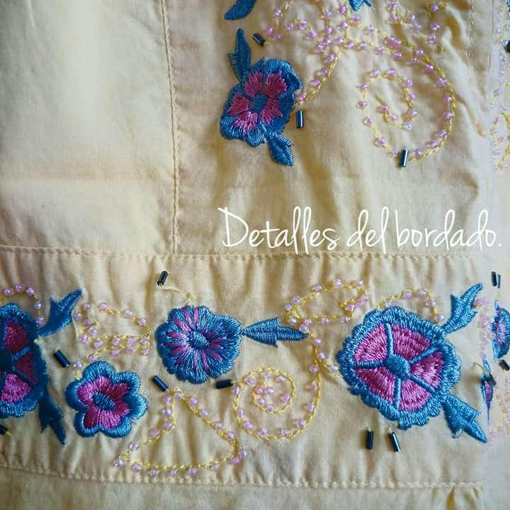 Imagen producto Lote Jeans y blusa Kimono  2