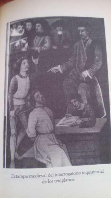 Imagen producto Los enclaves templarios. Guía mágica de la orden en España  2