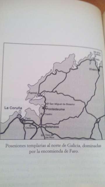 Imagen producto Los enclaves templarios. Guía mágica de la orden en España  3