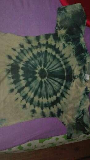 Imagen camisetas manga corta