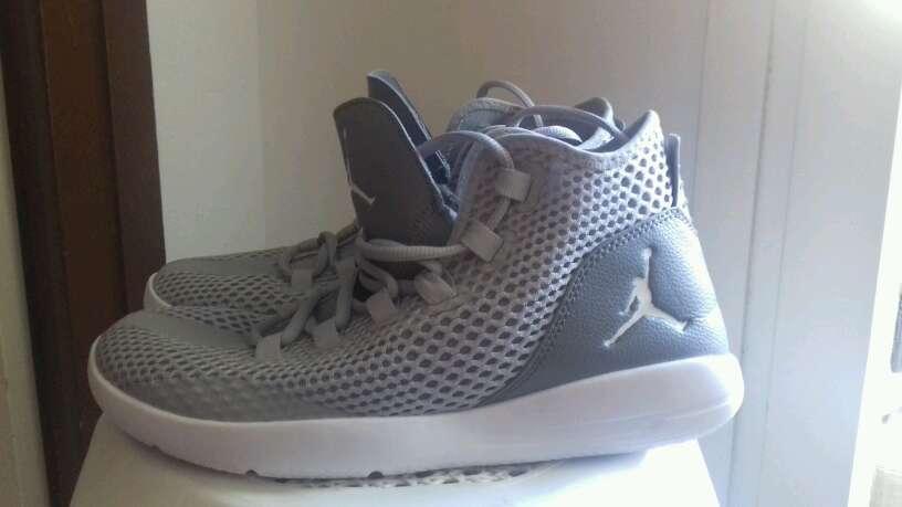 Imagen zapato jordan