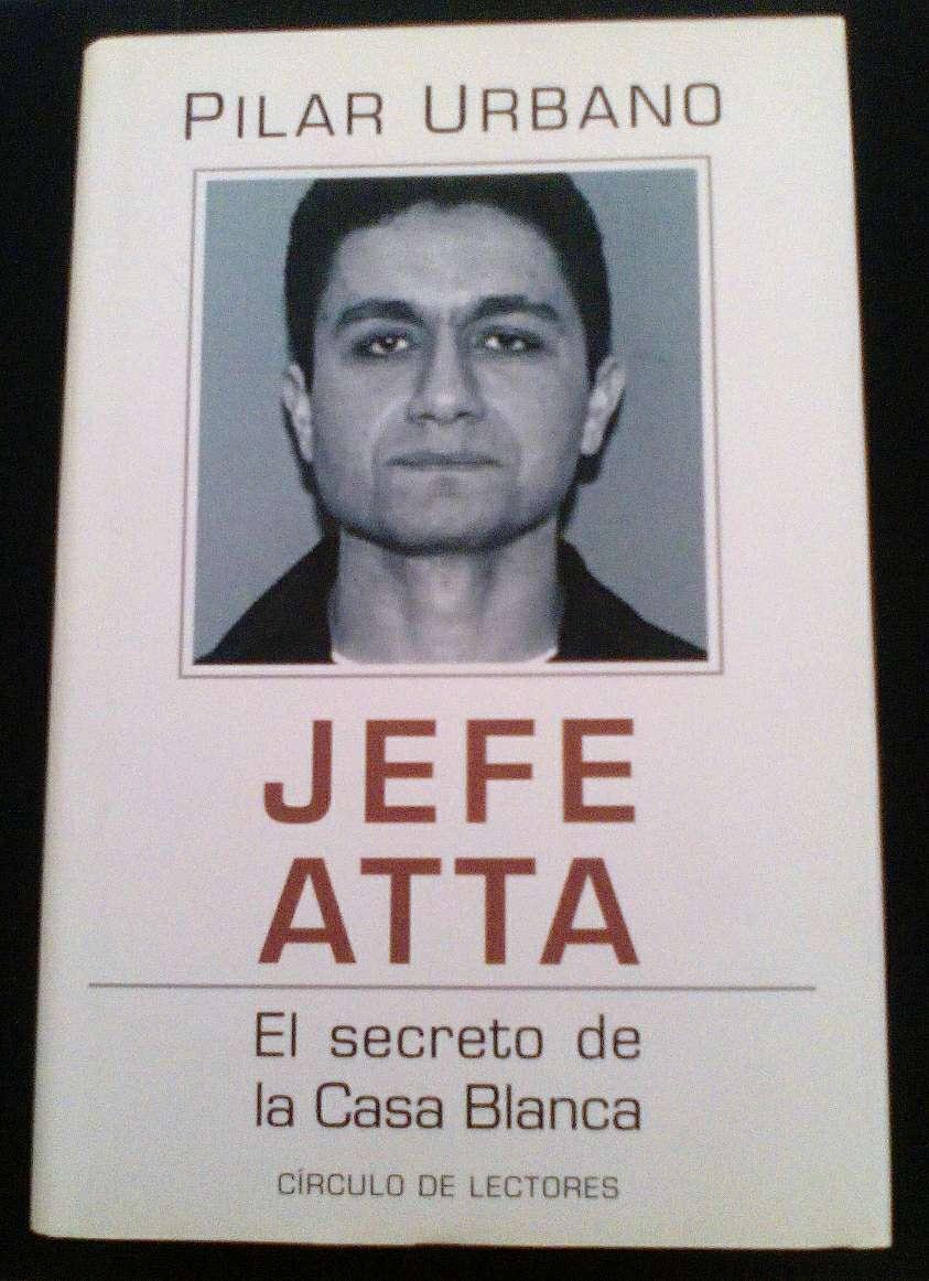 Imagen Jefe ATTA El secreto de la Casa Blanca