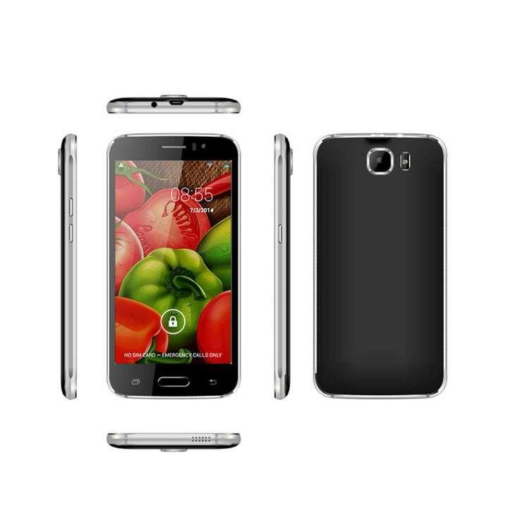 Imagen smartphones libres teléfonos Pantalla 5