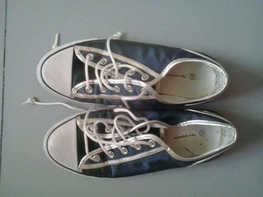 Imagen producto Zapatillas mujer  1