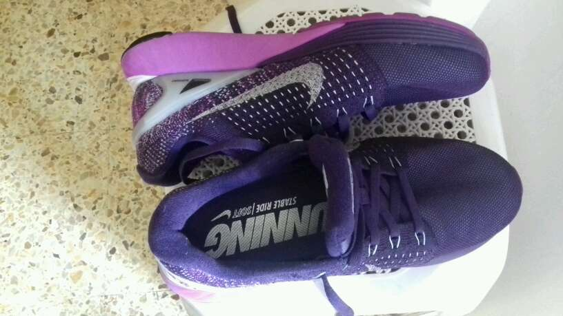 Imagen producto Zapato nike mujer  4