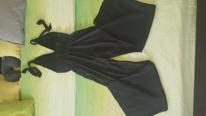 Imagen Braga negra talla M