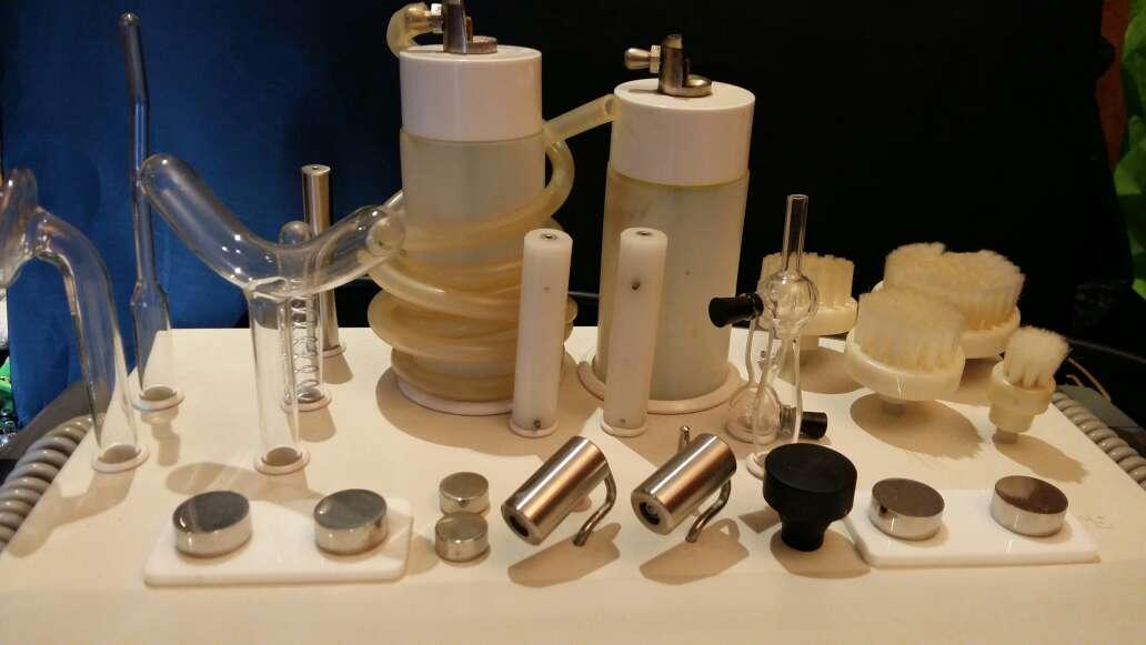 Imagen producto Maquina limpieza de cutis profesional 4